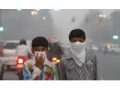 90% детей в мире дышат токсичным воздухом