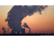 Выброс CO2 во всем мире достиг рекордного уровня
